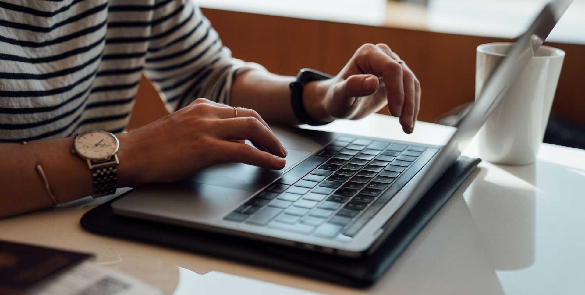 Los tratamientos online son igualmente eficaces