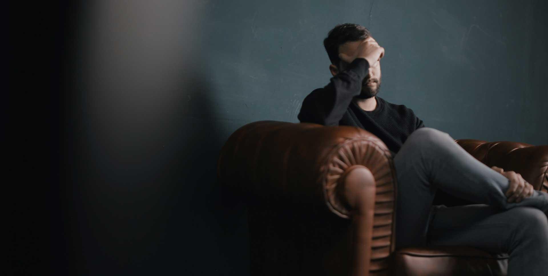 La ansiedad, el mal del siglo XXI